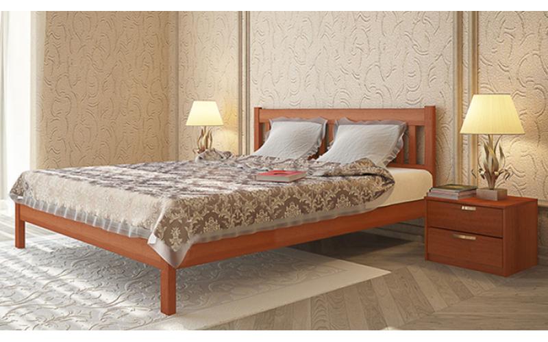 """Деревянная кровать """"Верона"""""""