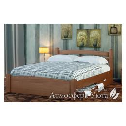 """Двуспальная кровать """"Номи Плюс"""""""