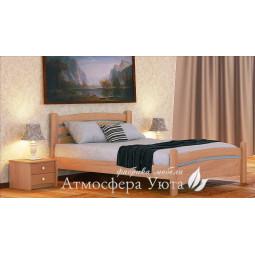 """Двуспальная кровать """"Белла Люкс"""""""