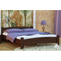 """Деревянная кровать """"Белла"""""""
