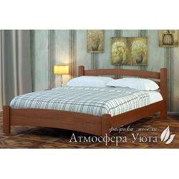 """Деревянная кровать """"Белла Плюс"""""""