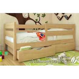 """Детская кровать """"АДЕЛЬ ІV"""""""