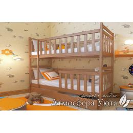 "Двухъярусная кровать ""Александр II"""