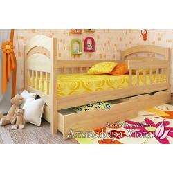 "Children's bed ""Liliya IV"""