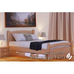 """Двуспальная кровать """"Номи Люкс"""""""