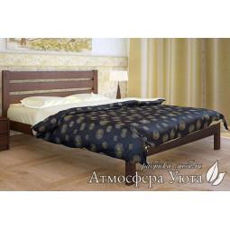 """Двуспальная кровать """"Селена Плюс"""""""