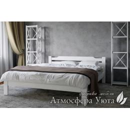 """Деревянная кровать """"Софи"""""""