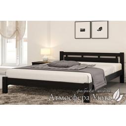 """Двуспальная кровать """"ТЕА"""""""