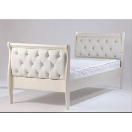 """Деревянная кровать """"Монреаль"""""""